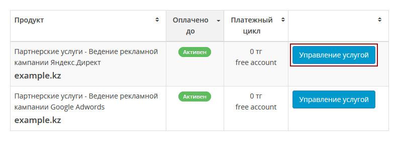 Ведение кампаний в яндекс директ подать рекламу в газету президентация киров